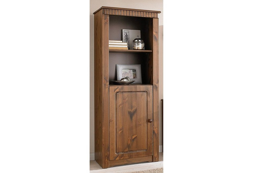 wandkorb metall braun breite 55 cm blumenbalkon wandregal regal smash. Black Bedroom Furniture Sets. Home Design Ideas