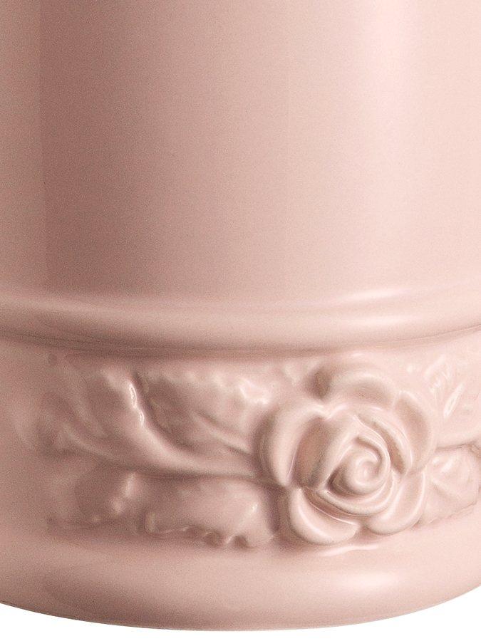 Seifenspender in rosé