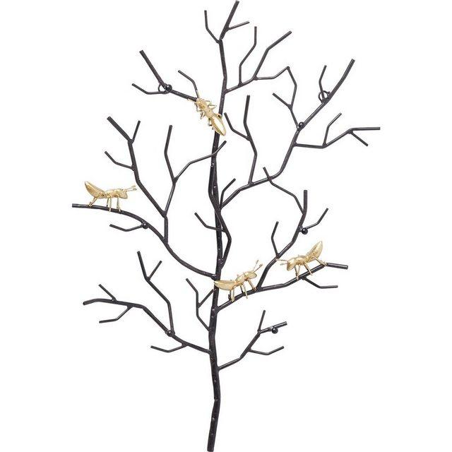 Garderoben Sets - KARE Garderobe »ANTS ON A TREE«  - Onlineshop OTTO