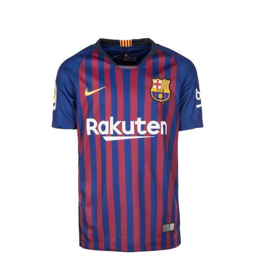 Nike Fußballtrikot »Fc Barcelona 18/19 Heim«