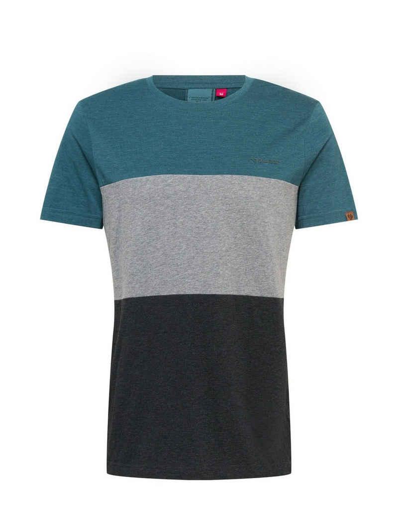 Ragwear T-Shirt »CRUZ« (1-tlg)