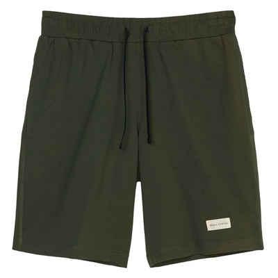 Marc O'Polo Pyjamashorts »Bermuda« mit Gesäßtasche