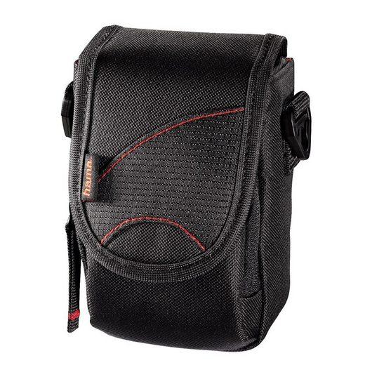 Hama Kameratasche Astana Tasche für Kamera und Videokamera »Innenmaße 7,5 x 5,2 x 13 cm«