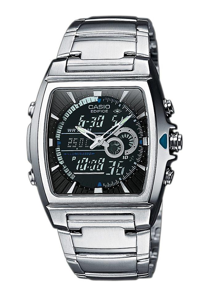 Casio Edifice Chronograph »EFA-120D-1AVEF«