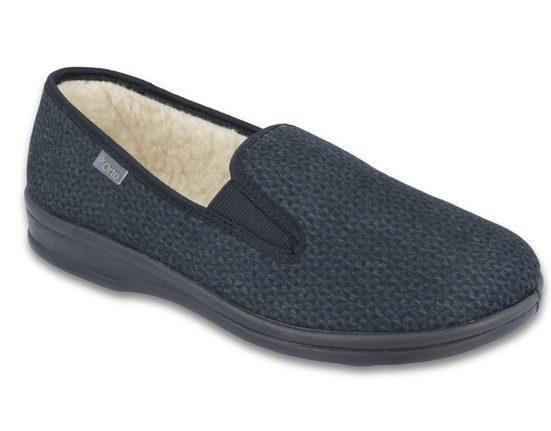 Dr. Orto »Medizinische Schuhe / Slipper« Spezialschuh Gesundheitsschuhe, Präventivschuhe, Slipper, Sneaker