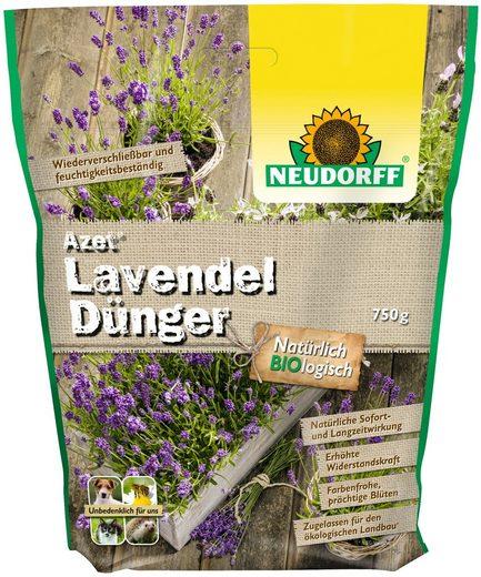 NEUDORFF Lavendeldünger »Azet«, 750 g