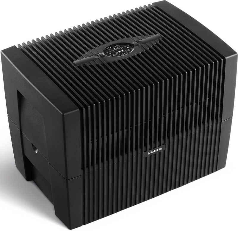 Venta Luftwäscher LW45 COMFORTPlus, Luftbefeuchter für Räume bis 60m², mit digitaler Steuerung