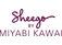sheego by Miyabi Kawai