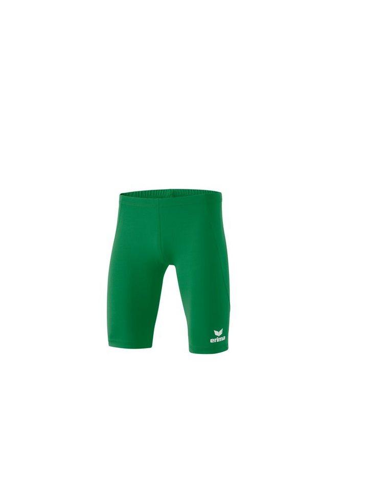 ERIMA Support Tight Herren in smaragd