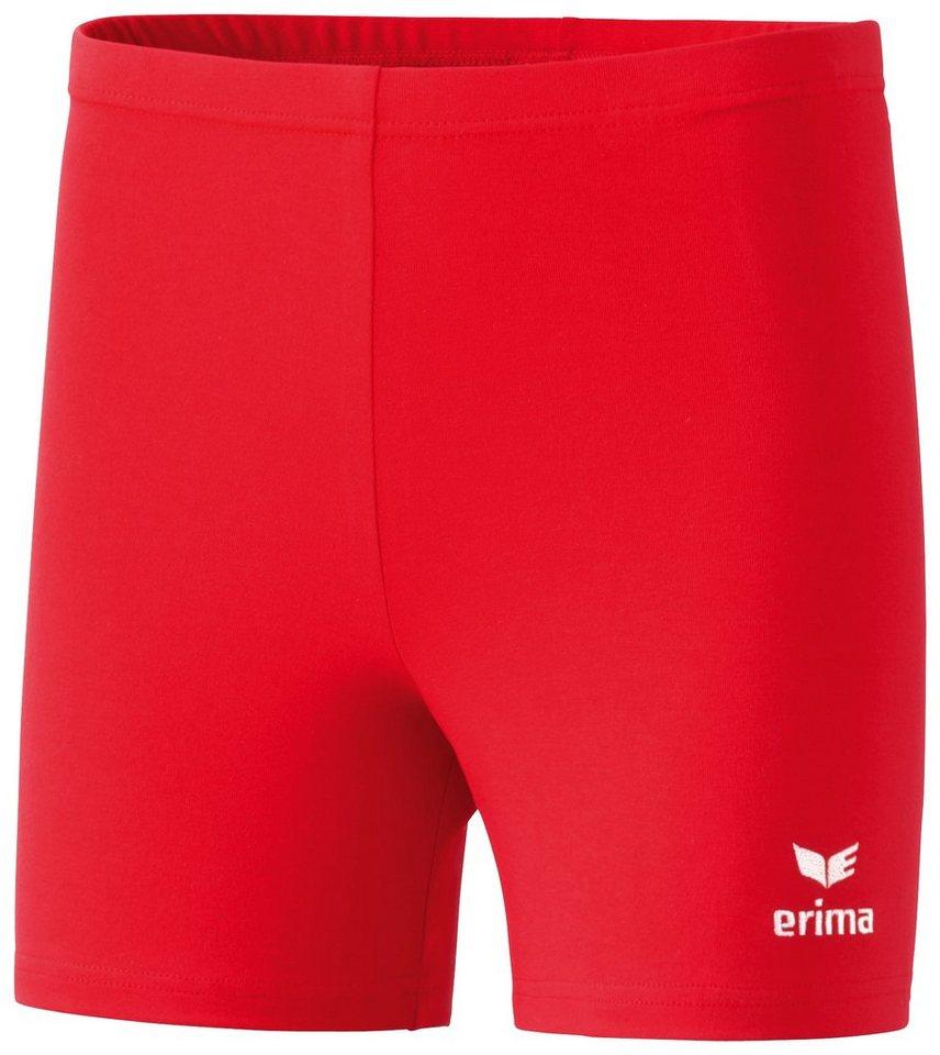 ERIMA Verona Tight Mädchen in rot