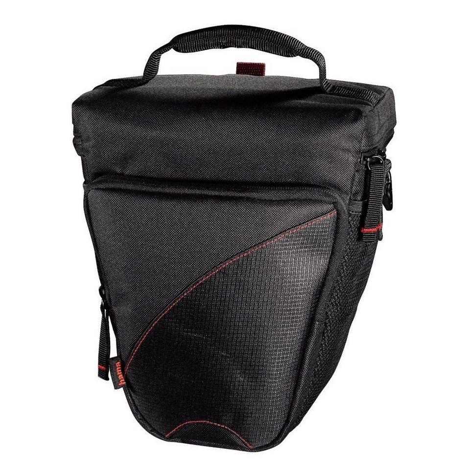 Hama Kameratasche Astana Tasche für Systemkamera und »Spiegelreflexkamera« in Schwarz