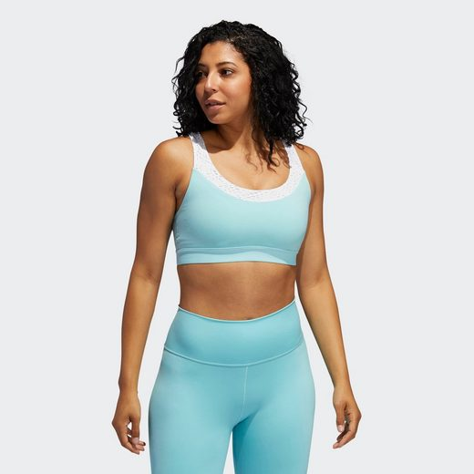 adidas Performance Sport-BH »DON´T REST PRIMEBLUE BRA«
