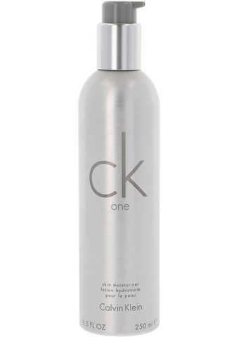 Calvin Klein Kūno losjonas »ck one«