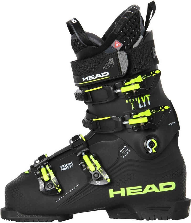 Head Ski »NEXO LYT X BLACK YELLOW«