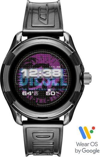 DIESEL ON FADELITE, DZT2018 Smartwatch (Wear OS by Google)