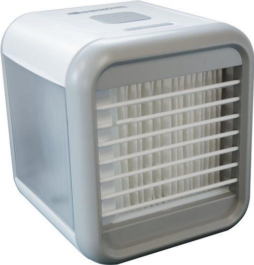 Sonnenkönig Ventilatorkombigerät Fresh Cube