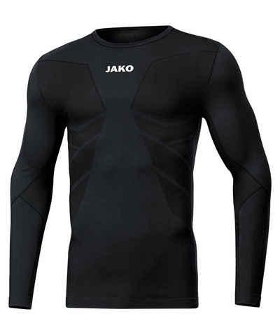 "Jako Fußballtrikot »Herren Shirt ""Comfort 2.0"" Langarm«"