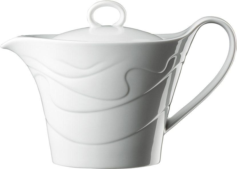 Seltmann Weiden Kaffeekanne »Allegro« in Weiß