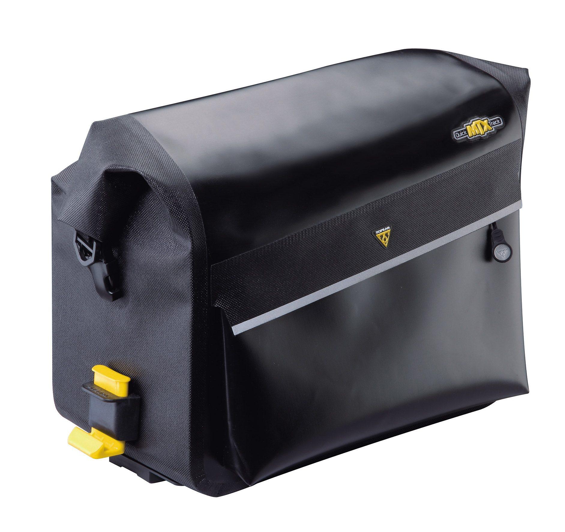 Topeak Gepäckträgertasche »MTX Trunk DryBag schwarz«