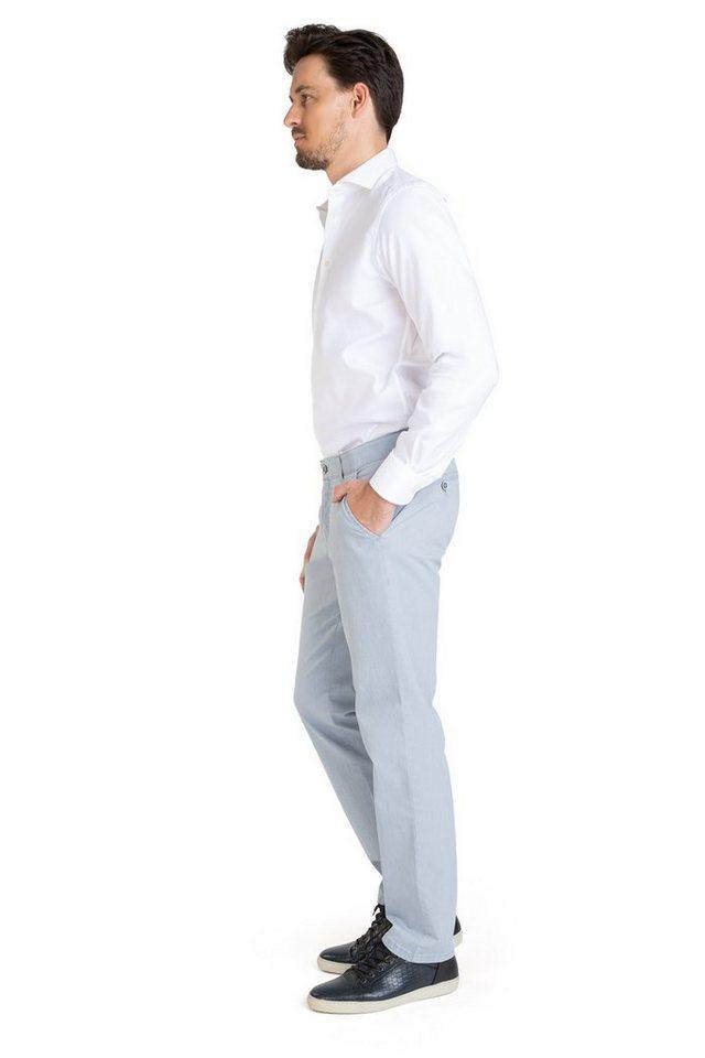 club of comfort -  Bequeme Jeans »GARVEY 7105« mit elastischem Komfortbund
