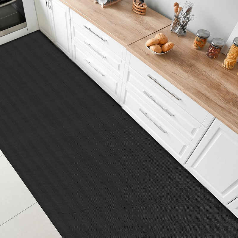 Küchenläufer »Cardiff«, Kubus, Höhe 3 mm, für Innen und Außen geeignet