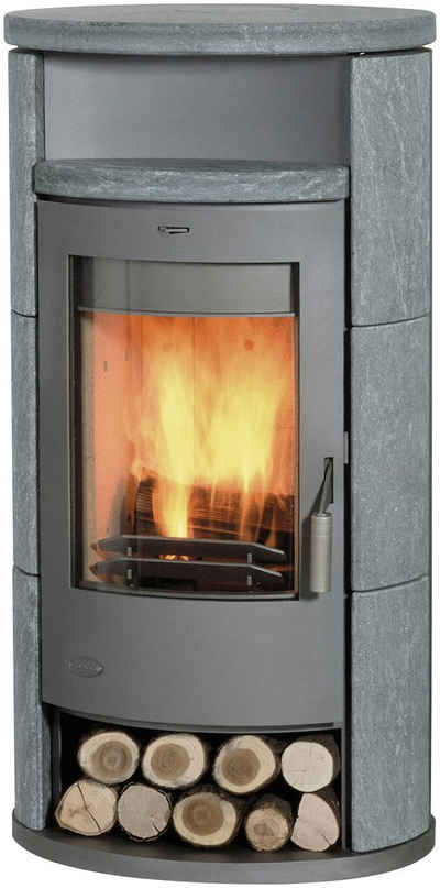 Fireplace Kaminofen »Alicante«, 8,5 kW, Zeitbrand