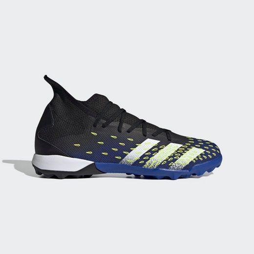 adidas Performance »PREDATOR FREAK.3 TF« Fußballschuh