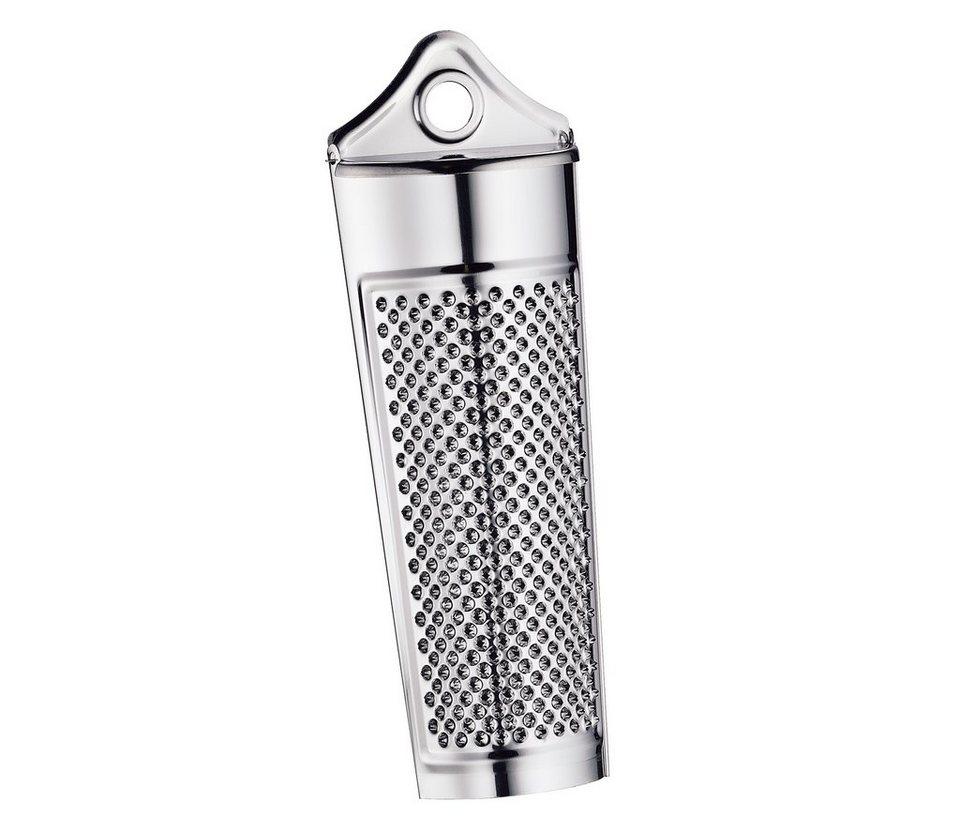 Küchenprofi Muskatreibe »Classic« in Silber