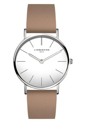 Liebeskind Berlin Quarzuhr »Armbanduhr«