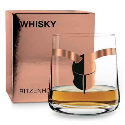 Ritzenhoff Whiskyglas »Next Whisky H. Mahmoudi«, Kristallglas