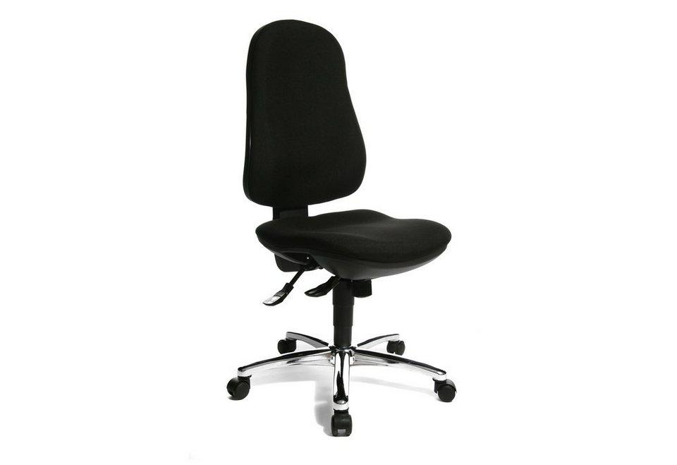 topstar b rostuhl express 06 11 online kaufen otto. Black Bedroom Furniture Sets. Home Design Ideas