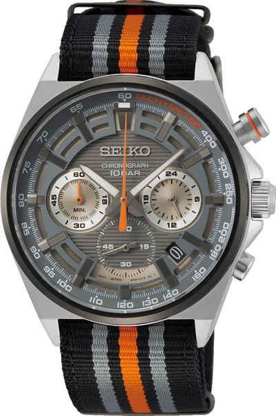Seiko Chronograph »SSB403P1«