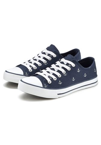 LASCANA Sneaker su Ankerprint