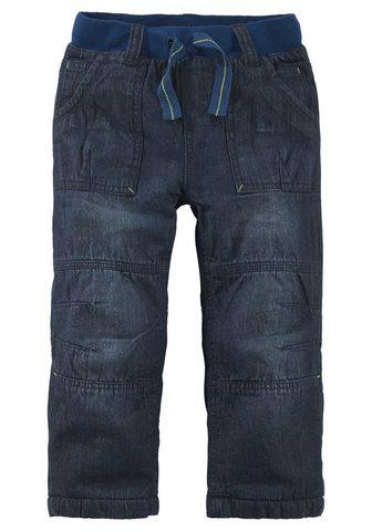 Arizona Laisvo stiliaus džinsai su kuschligem ...