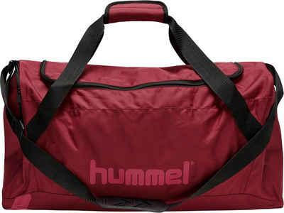 hummel Sporttasche »Hummel Core Sports Bag«, mit gepolstertem Tragegriff