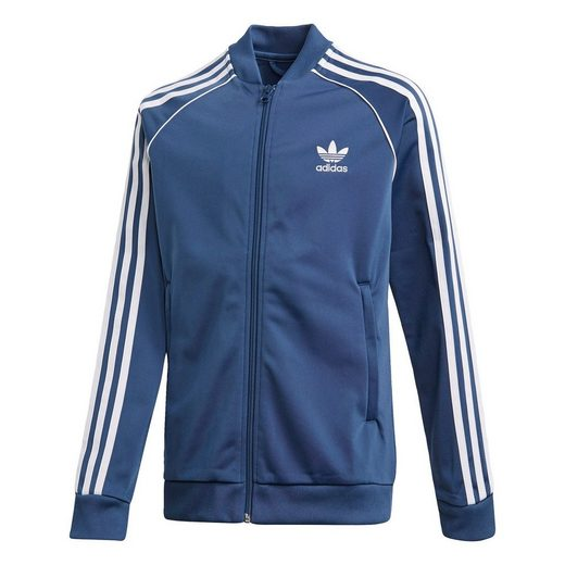 adidas Originals Sweatjacke »SST Originals Jacke«