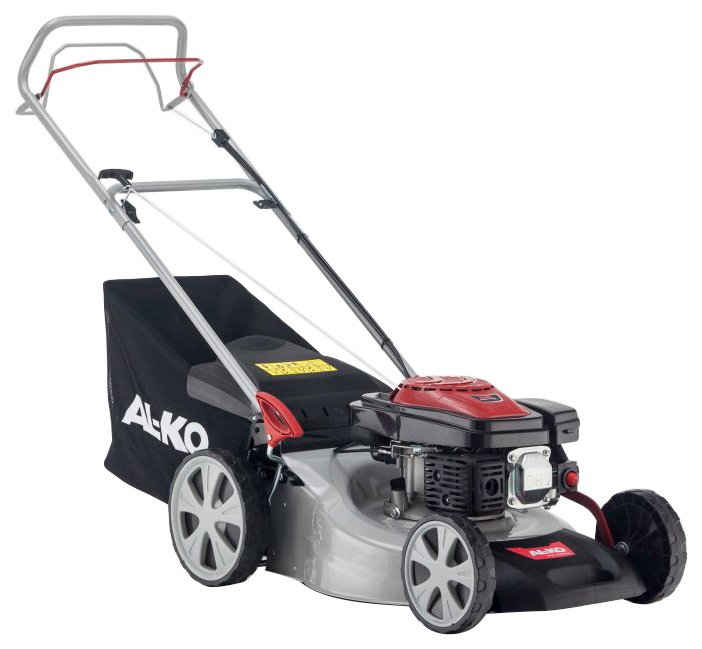 AL-KO Benzinrasenmäher »Easy 4.60 SP-S«, 46 cm Schnittbreite, mit Radantrieb