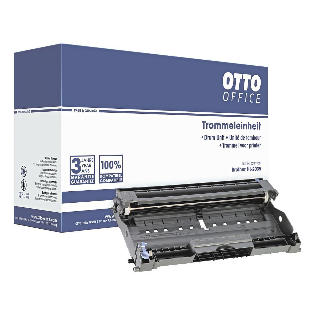 OTTO Office Standard Trommel (ohne Toner) ersetzt Brother »DR-2005«