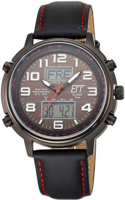 ETT Funkchronograph »Hunter, EGS-11452-22L«