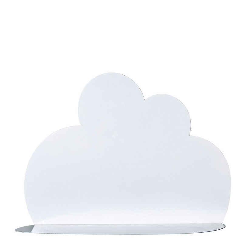 Bloomingville Kindersitzgruppe »Bloomingville Cloud Wandregal 60 cm«, L x B x H:60 x 15 x 40 cm