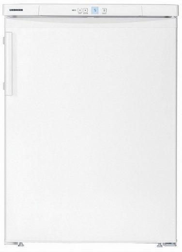 Liebherr Table Top Kühlschrank TP 1760-23, 85 cm hoch, 60,1 cm breit