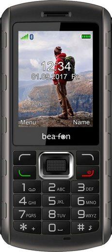 Beafon AL560 Handy (6,1 cm/2,4 Zoll, 1 MP Kamera)