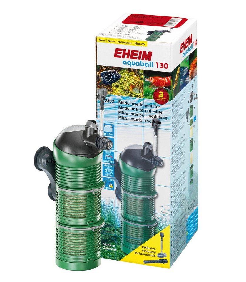Aquarienfilter »Innenfilter aquaball« in grün
