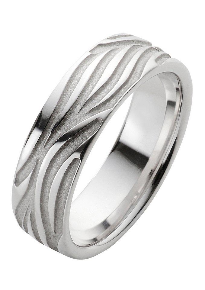 firetti Trauring Silber 925 in Silber 925