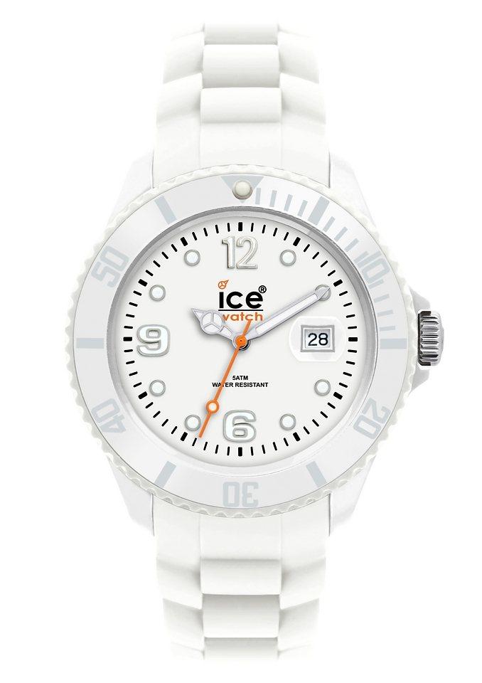 ice-watch Quarzuhr SILI...