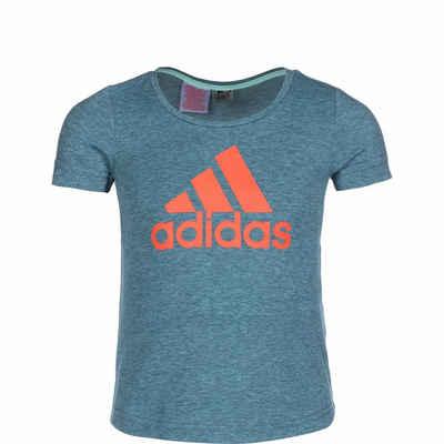 adidas Performance Trainingsshirt »Aeroready Logo«