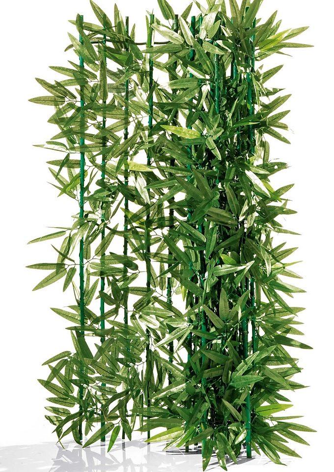Home affaire Sichtschutzhecke »Bambus«