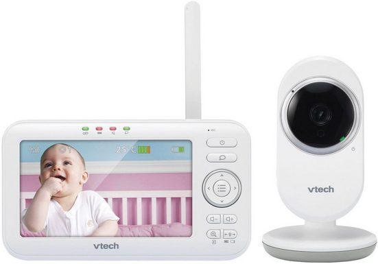 Vtech® Video-Babyphone »VM5252«, Babymonitor