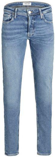 Jack & Jones Junior Stretch-Jeans »JJIGLENN JJORIGINAL CJ 0«