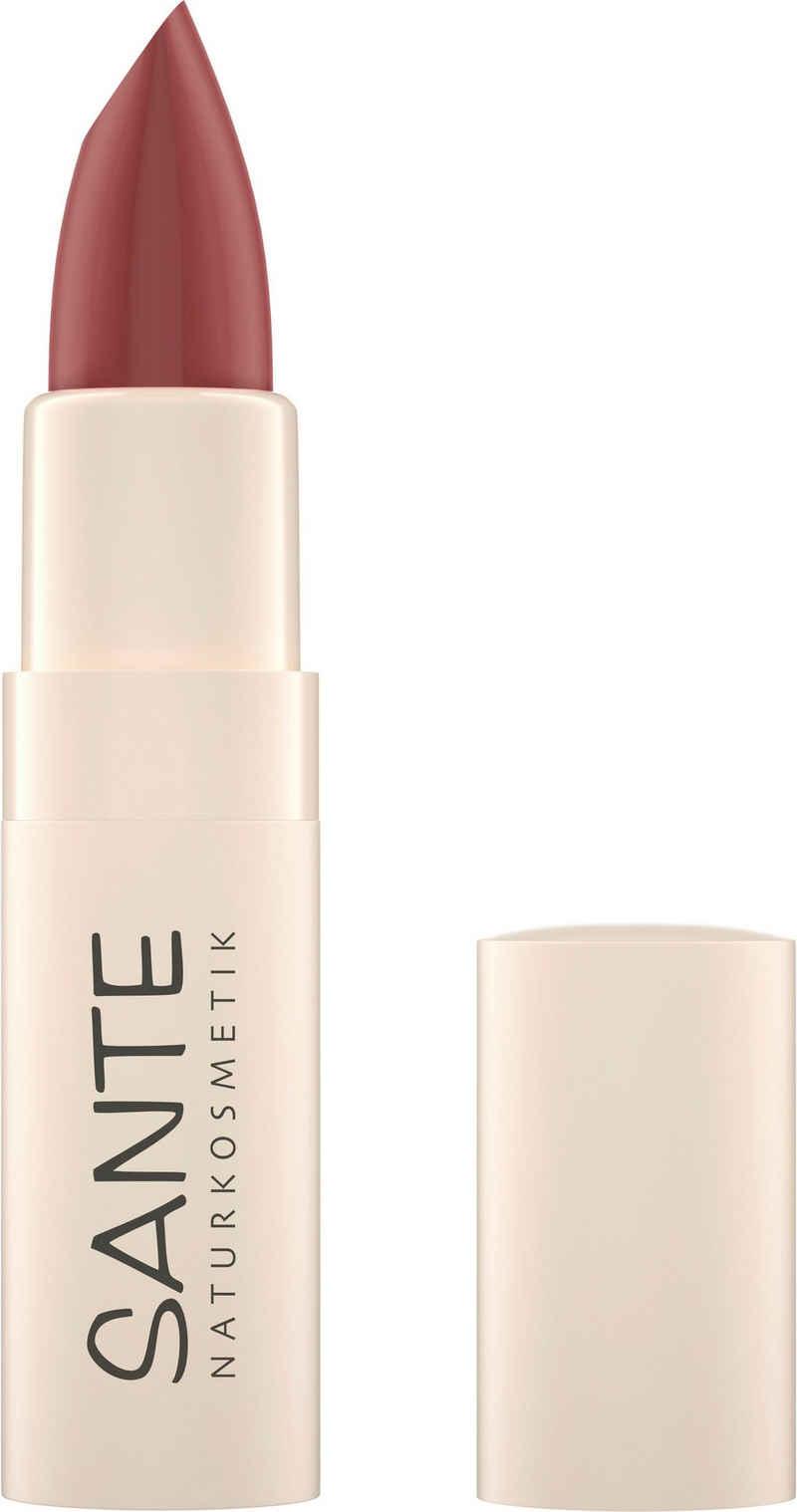 SANTE Lippenstift »Sante Moisture Lipstick«